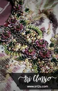 Tempahan Busana Fesyen Manik Terkini