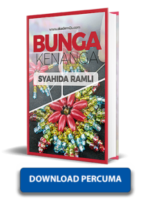 Download Ebook Percuma Jahitan Manik