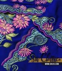 Koleksi Sulam Kebaya Nyonya Melaka